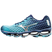 Mizuno Womens Wave Prophecy 4 Running Shoes AW15